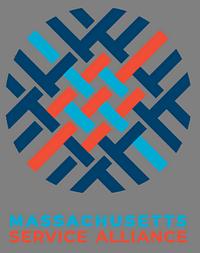 Mass. Service Alliance logo